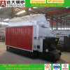 1ton/Hr 16kg/M2 Traveling Grate Low Coal Consumption Steam Output Boiler