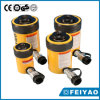 High Quality Lock Nut Hollow Plunger Hydraulic Jack (FY-RCH)