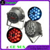 RGBW 4in1 Stage PAR LED 18X10 DJ Event Disco Lighting