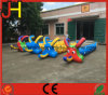 Funny Inflatable Caterpillar Sport Game