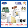 Blast Freezer for Poultry Meat Fish Beef