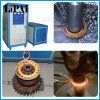 High Efficiency Induction Heating Gear Hardening Machine 80kw