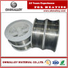 Diameter 0.02-10mm Nicr60/15 Wire Ni60cr15 for Heating Element