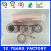 Thickness 0.1mm Self-Adhesive Copper Foil Tapes for Circuit Board