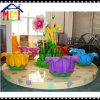 Roundabout Flower Pot 2017 Hot Sale Amusement Park Game Equipment