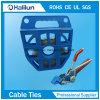 LQA Strengthen Type Steel Cable Ties Tool