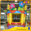 Sunflower Theme Round Inflatable Bouncer for Kids (AQ418)