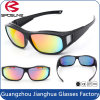 Sport Big Frame Sunglasses Men Polarized Brand Designer Women Eyewear
