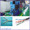 Professional Quality Electronic Product Cat5 and CAT6 Cable Extruder