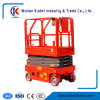 12m Lifting Height Small Self Walkie Electric Scissor Lift