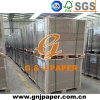 Big Size 889*1194mm Two-Side Grey Straw Board for Paper Core