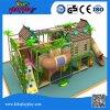 Colorful Children Playground, Children Commercial Indoor Playground Equipment