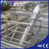 Stainless Steel Rotary Drum Bar Screen for Wastewater Treatment
