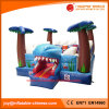 Sea World Shark Inflatable Jumping Castle Bouncy Bouncer (T1-301)