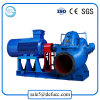 General Electric Motor Double Suction Centrifugal Farmland Irrigation Pump