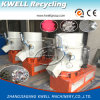 PE PP Film Compactor/Agglomerating Machine/Waste Plastic Film Agglomerator