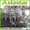 Automatic Monoblock Hot Beverage Juice & Tea Bottle Filling Processing Equipment