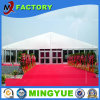 2017 China Technology Aluminum Material High Quality Soundproof Fireproof Waterproof Party Wedding Tent