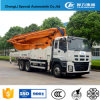 China 28m-47m Concrete Pumping Truck for Sale