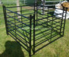 Powder Coated Fence Connector Gate Panel Sheep Fencing