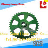Agricultural Special Painted Stock Large Tooth Sprocket