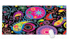 Cartoon Gaming Game Mouse Mat Pad Mousepads Gel Locked 900*400*3mm XL Size