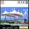Gasoline Cap Filling Station Shading Tent