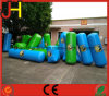2017 Hot Selling Cheapest Inflatable Paintball Obstacle for CS Game, Inflatable Paintball Bunker