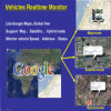Global Car GPS Tracking Software Server Support Google Map