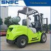 Best Price Propane Forklift Snsc 3 Ton LPG Gas Forklift