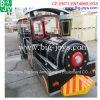 Electric Trackless Train, Electric Walking Train for Amusement Park (BJ-ET21)