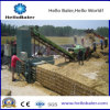 High Quality Automatic Horizontal Straw Baler for Power Plant