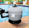Side Mounting Swimming Pool Sand Filter Quartz Sand
