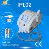 New Portable IPL Shr Hair Removal Machine/IPL+RF/IPL Shr Made in China