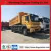 HOWO 8*4 Dump Truck/Tipper with 336/371HP Engine
