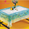 Super Clear Vinyl Tablecloth - Closing Design