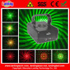 8 Gobo Twinkling Laser Disco Lighting