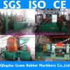 2014 Selling Best Safety Equipment Used Tire Recycle Machinery