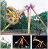 Amusement Park Challenger Large Entertainment Equipment (JS0012)