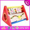 New Design Preschool Multi Wooden Toys for Boys W12D053