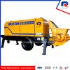 Portable Concrete Pump (HBT30.8.45S)