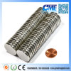 N42 D80X10mm High Quality Disc Neodymium Magnet