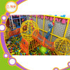 Ocean Theme Style Indoor Playground Soft Play Equipment Project