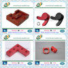 Anodized Aluminum CNC Machining Parts