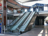 Automatic Escalator with Es008