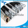 High Pressure Hydraulic Hoses Assembly/Hydraulic Hoses with Ferrules