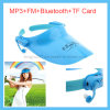Hot Sport MP3 Player /MP4/MP5 Player with FM, Card MP3/Bluetooth MP3 Player-Ly-Sp301