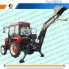 Towable Backhoe for Kubota, Massey Ferguson, Belarus Minsk, Deutz Tractor SGS Certificate