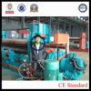 W12S-30X3000 4 Roller Steel Plate Bending and Rolling Machine