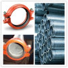 Steel Pipe Galvanzied Grooved End